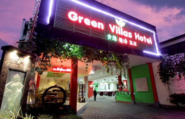 фото Green Villas Hotel & Spa изображение №6