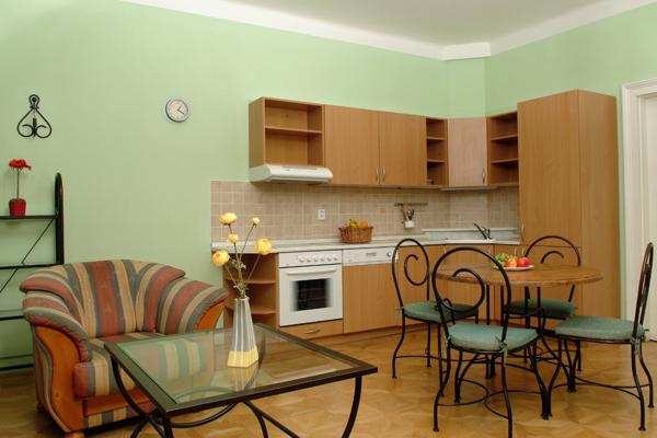 фотографии Husova Apartment House изображение №16