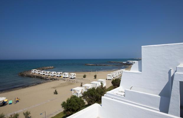 фотографии отеля Knossos Beach Bungalows & Suites (ex. Knossos Beach Club) изображение №31