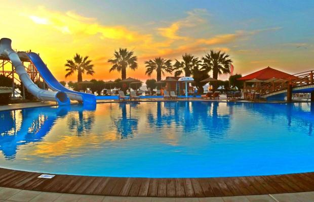 фотографии отеля Aquadora Resort & Spa (ex. Doreta Beach Resort & Spa) изображение №3