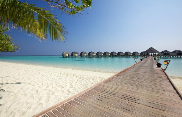 фото Kanuhura Resort Maldives (ex. One and Only Kanuhura) изображение №2
