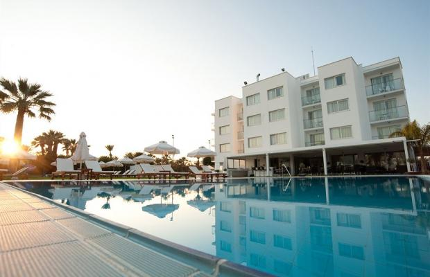 фотографии Frixos Suites Hotel Apartments изображение №16