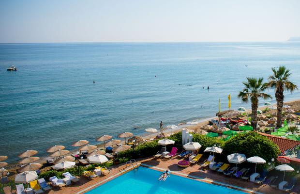 фото отеля Zephyros Beach Boutique Hotel изображение №13