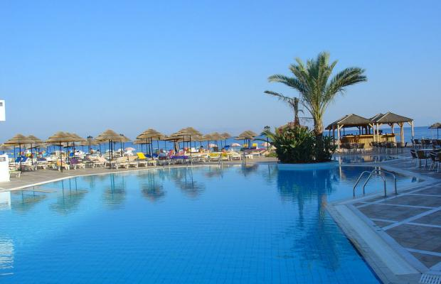 фотографии отеля Avra Beach Resort Hotel & Bungalows изображение №11