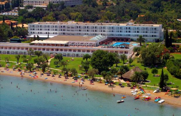 фото отеля Corfu Dassia Chandris & Spa Hotel изображение №1