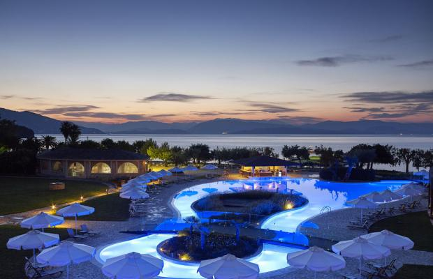 фотографии Corfu Chandris Hotel & Villas изображение №36