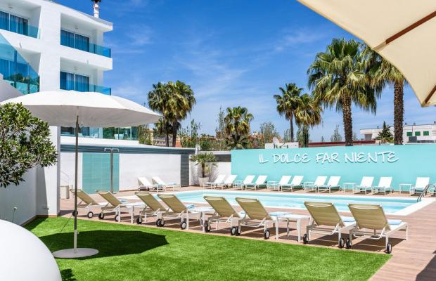 фото Plaza Beach Boutique Hotel (ex. Best Western Plaza Santa Ponsa) изображение №6