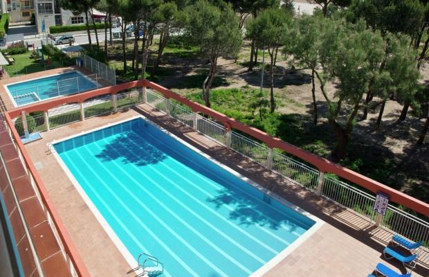 фото отеля Salles Beach Apartments (ex. La Pineda) изображение №1