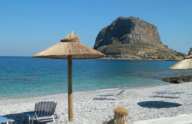 фотографии The Flower Of Monemvasia Hotel изображение №32