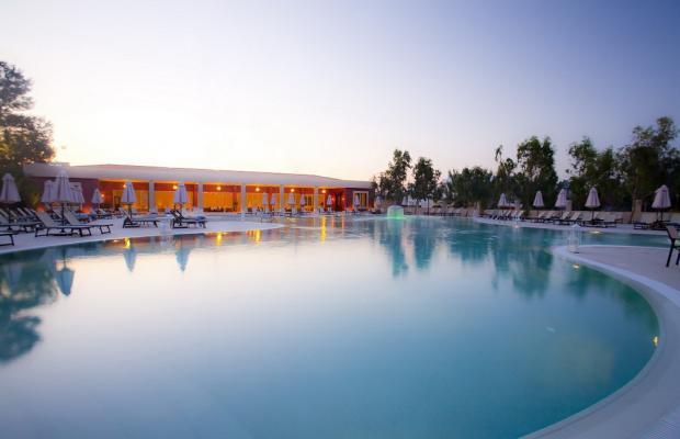 фото отеля Alkyon Resort Hotel & SPA изображение №37