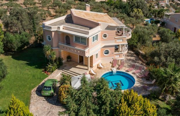 фотографии Cretan Exclusive Villas - Alfa Odeon изображение №16