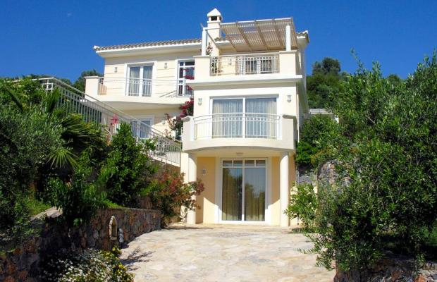 фото отеля Cretan Exclusive Villas - Alfa Odeon изображение №25