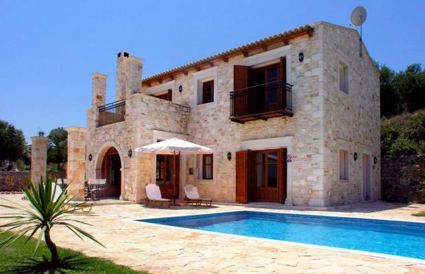 фото отеля Cretan Exclusive Villas - Alfa Odeon изображение №33