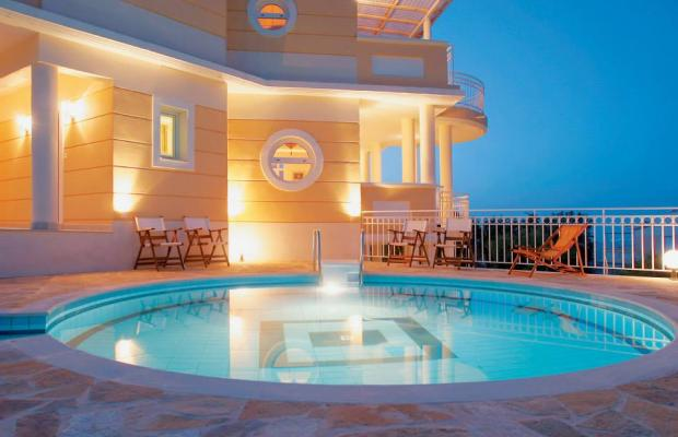 фото отеля Cretan Exclusive Villas - Alfa Odeon изображение №37