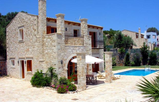 фото Cretan Exclusive Villas - Alfa Odeon изображение №54