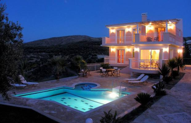 фото Cretan Exclusive Villas - Alfa Odeon изображение №74