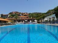 Aristoteles Holiday Resort & SPA, 4*