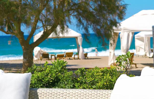 фотографии Grecotel Amirandes Exclusive Resort (ex. Club Creta Sun) изображение №60