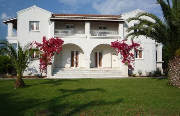 фото Corfu Anastasia Apartments изображение №2