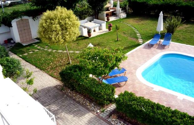 фото отеля Corfu Anastasia Apartments изображение №21