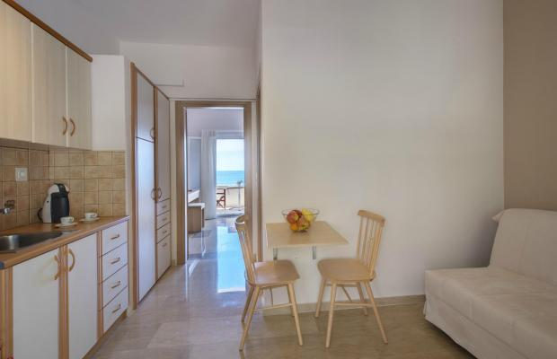 фотографии Corfu Apartments by the Beach (ex. Exarhos Apartments & Studios in Kruizeri) изображение №24