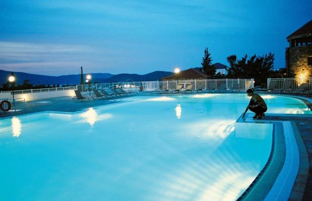фото отеля Elounda Breeze Resort (ex. Elounda Aqua Sol Resort) изображение №33