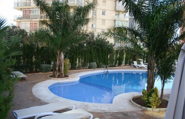 фото отеля Esmeralda Suites Apartments изображение №1