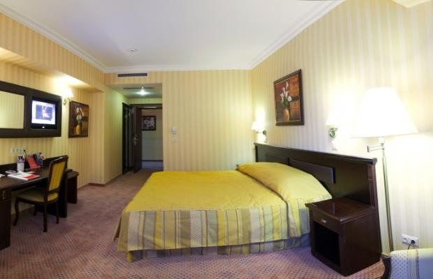 фотографии Ramada Hotel & Suites Bucharest North изображение №20