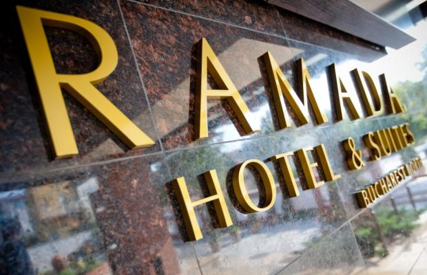 фотографии Ramada Hotel & Suites Bucharest North изображение №48