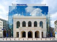Novotel Bucharest City Centre, 4*