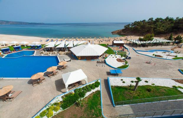 фотографии отеля Blue Dream Palace Tripiti Resort изображение №19