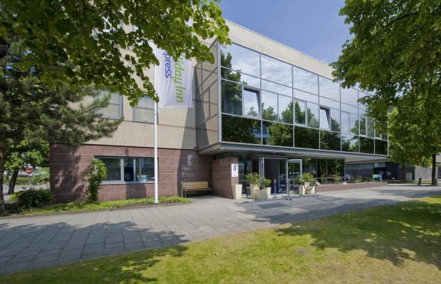 фотографии отеля Holiday Inn Express Amsterdam South изображение №47