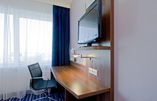 фотографии Holiday Inn Express Amsterdam South изображение №48