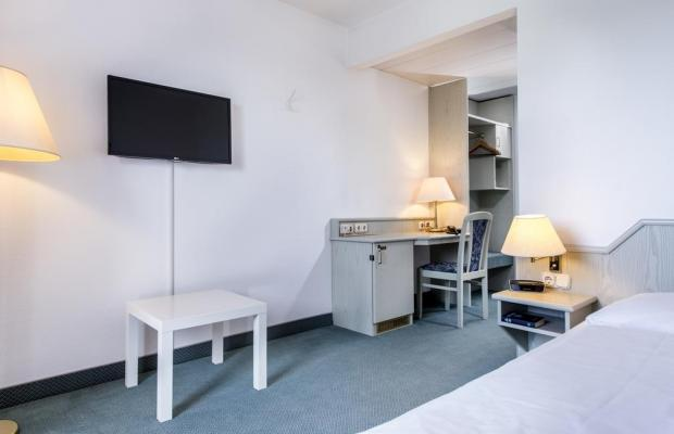 фотографии отеля Wyndham Garden Duesseldorf Mettmann (ех. Best Western Grand City Hotel Dusseldorf Mettmann) изображение №11