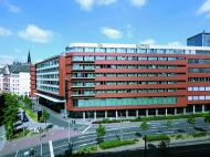 NH Collection Frankfurt City (ex. NH Frankfurt City Center), 4*