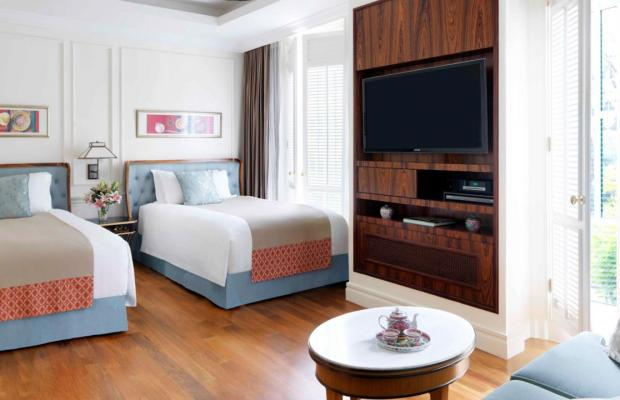 фото InterContinental Singapore изображение №22