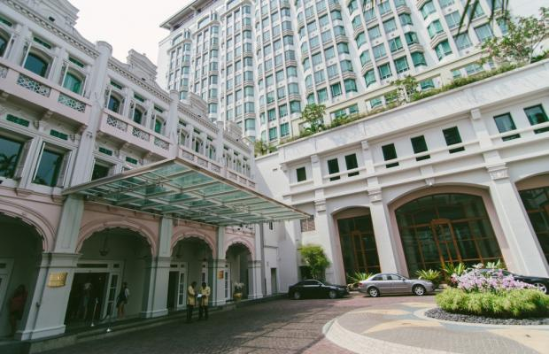 фотографии InterContinental Singapore изображение №4