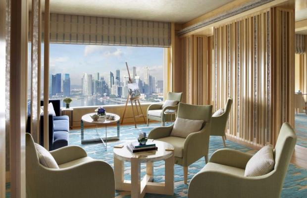фотографии The Ritz-Carlton Millenia Singapore изображение №12