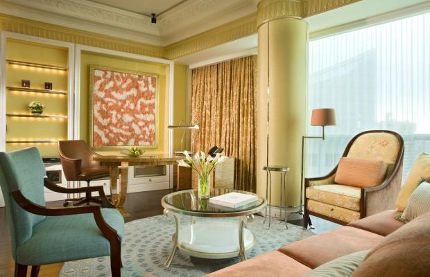 фото The St. Regis Singapore изображение №38
