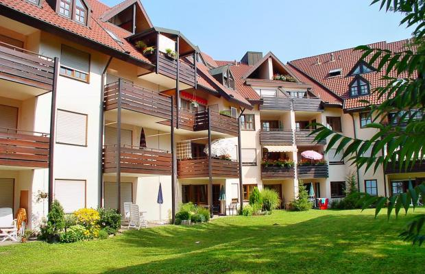 фото отеля Appartements am Park (ex. Apartment Sonnengarten) изображение №1