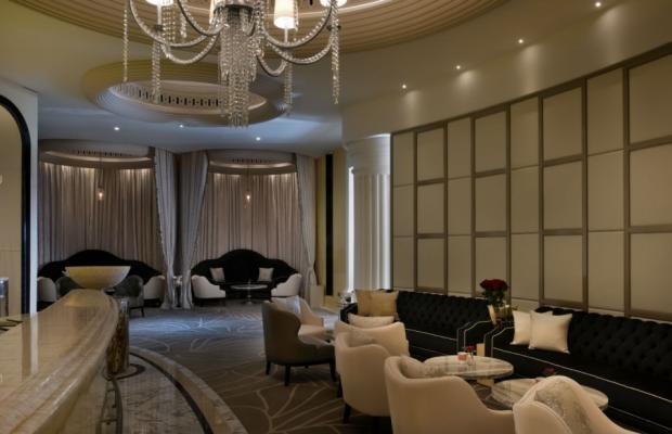 фотографии отеля Al Habtoor City The St. Regis Dubai изображение №11