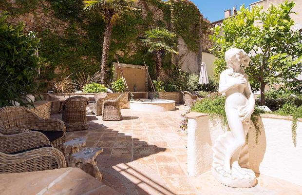 фото отеля Best Western Le Patio des Artistes (Quality Embassy Cannes; Embassy) изображение №29