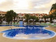 Family Garden Compostela Beach Apartments, Аппарт-отель