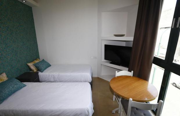 фотографии Gordon Inn Hotel Suite (ex. TLV 77) изображение №8