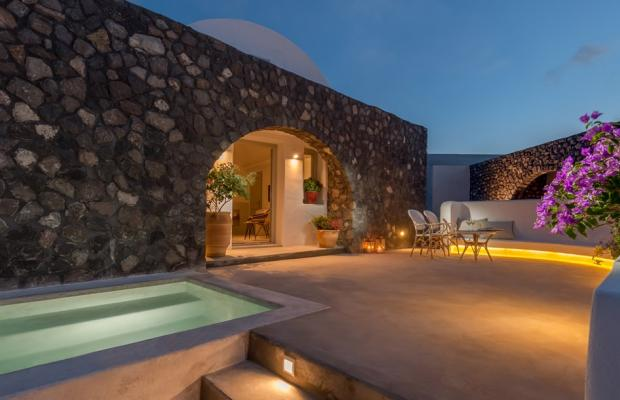 фотографии Santo Maris Oia Luxury Suites & Spa изображение №32