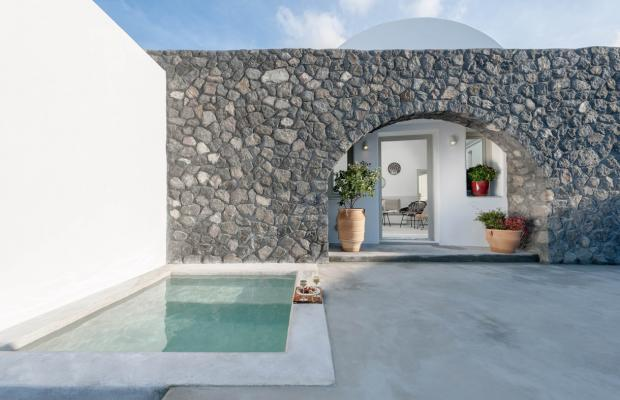фотографии Santo Maris Oia Luxury Suites & Spa изображение №28