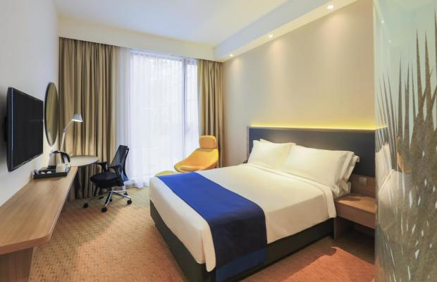 фотографии отеля Holiday Inn Express Singapore Orchard Road изображение №3