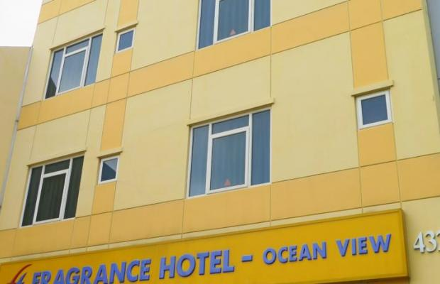 фото отеля Fragrance Hotel - Ocean View изображение №13