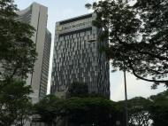 Pan Pacific Serviced Suites Beach Road, 5*