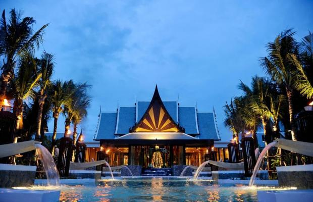фотографии отеля Natai Beach Resort & Spa  (ex. Maikhao Dream Resort & Spa Natai) изображение №7